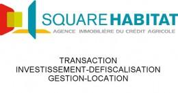 Square-Habitat