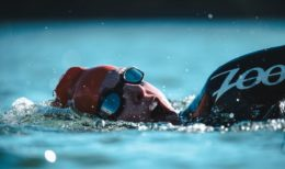combinaison de piscine